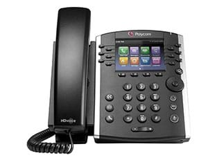 Hosted Communications Phone